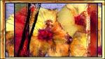Hibiscus Close-9