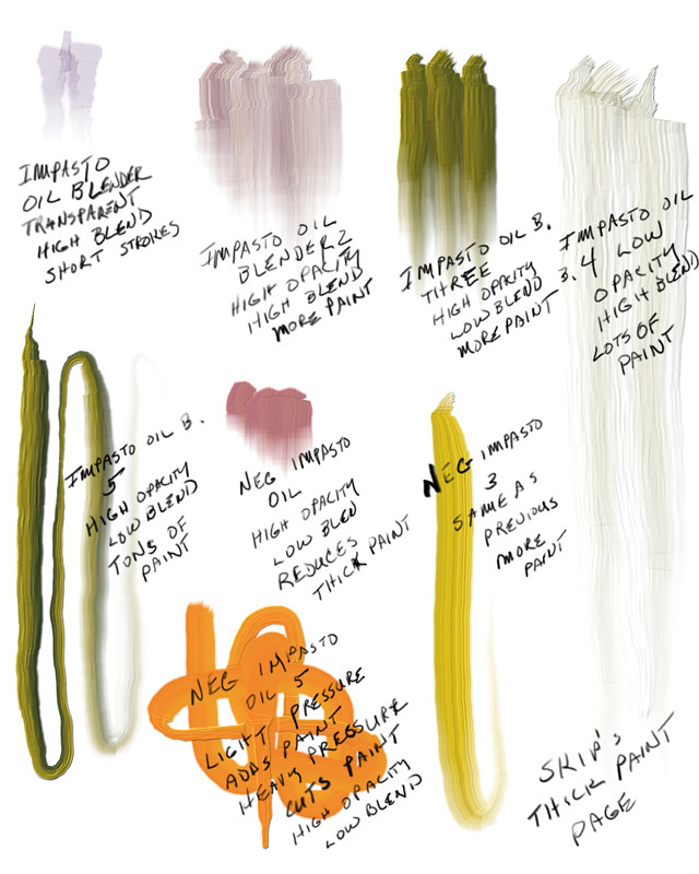 Skip's Thick Paint Brushes Download (1/3)