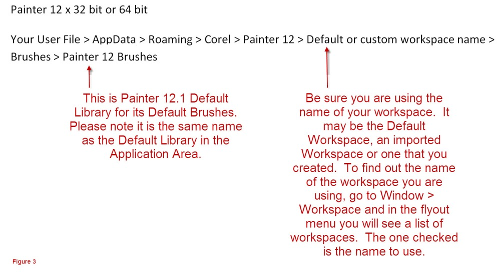 Brush Management for Painter 12.1 (3/5)