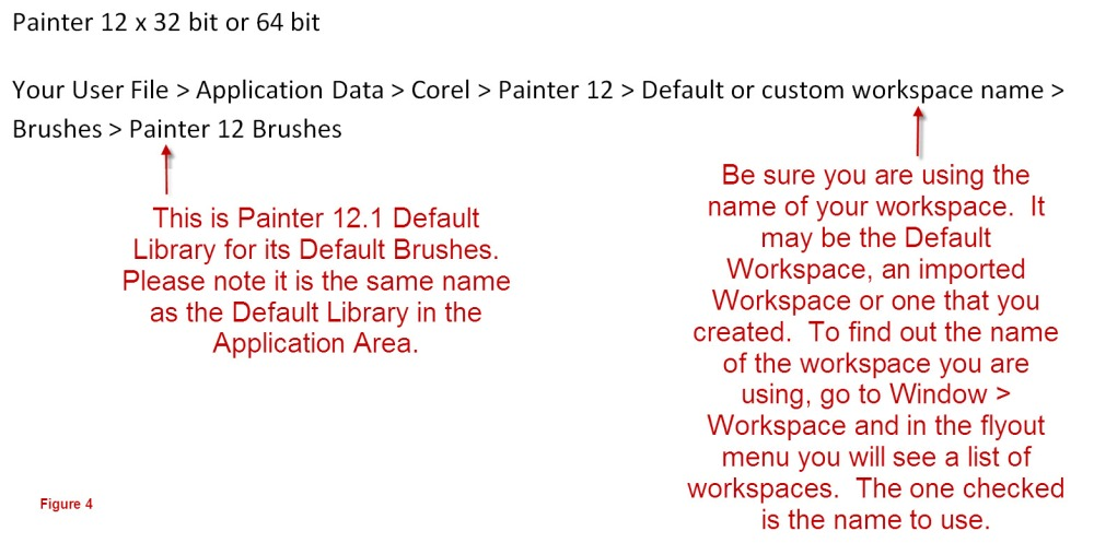 Brush Management for Painter 12.1 (4/5)