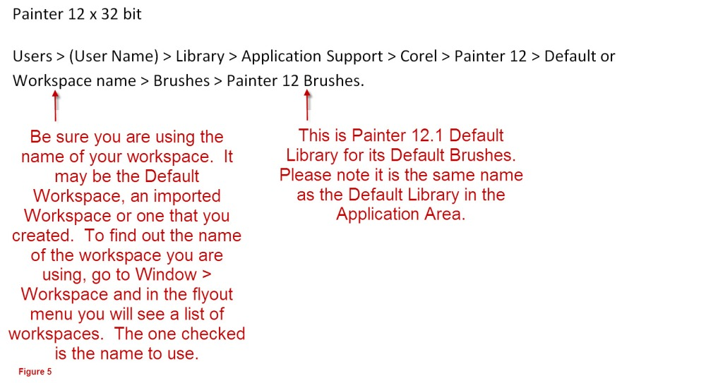 Brush Management for Painter 12.1 (5/5)
