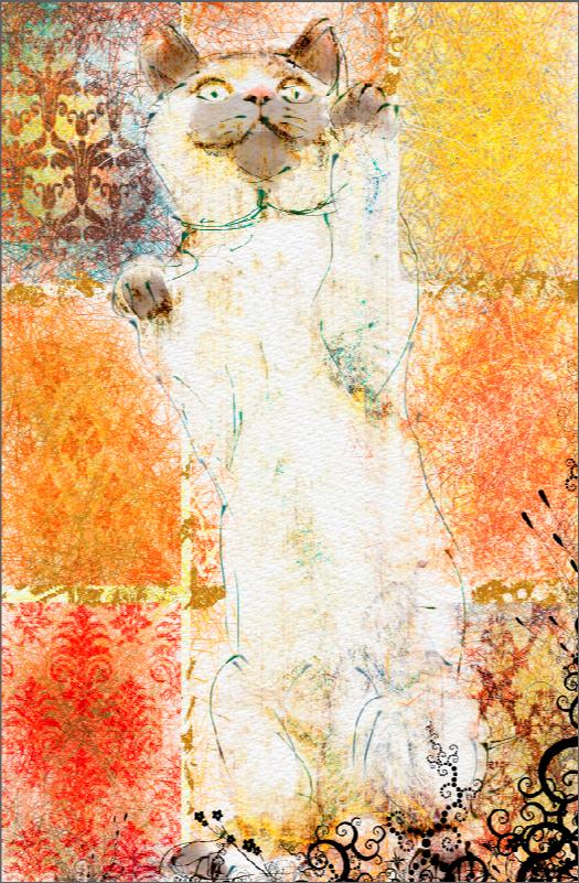 Corel Painter Master Karen Bonaker, Corel Painter X3